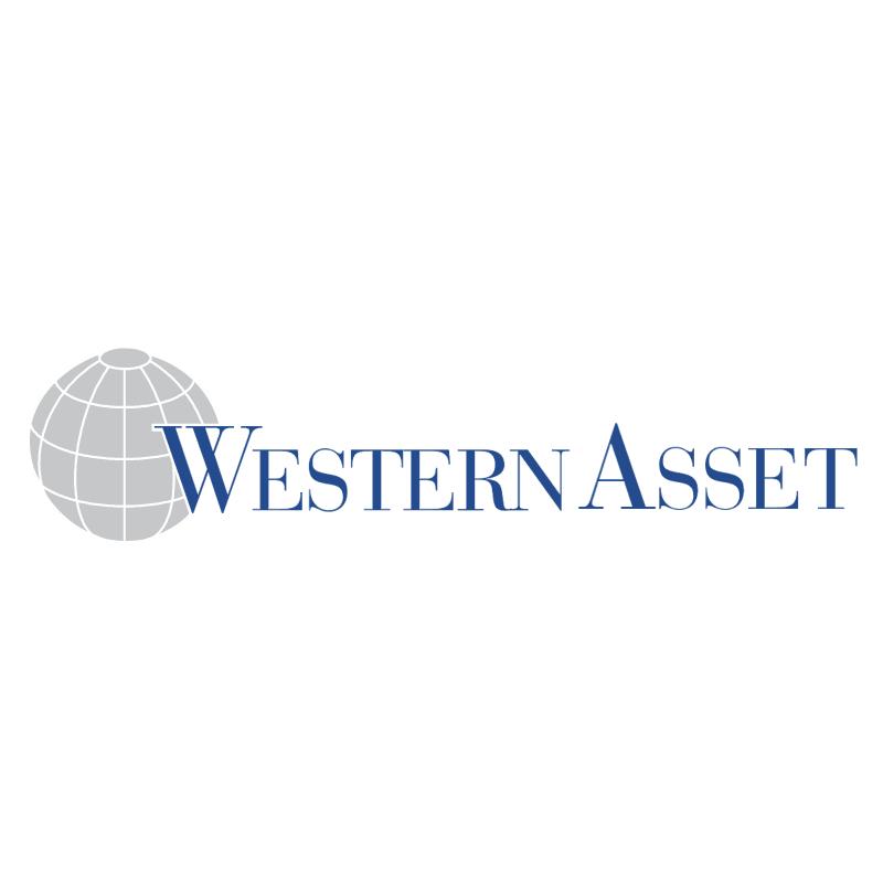 Western Asset vector