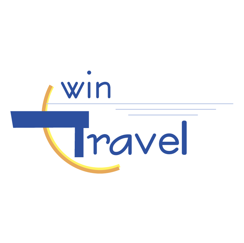 Win Travel vector
