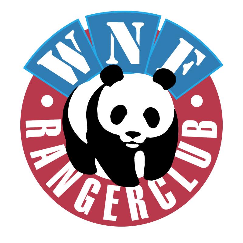 WNF Rangerclub vector