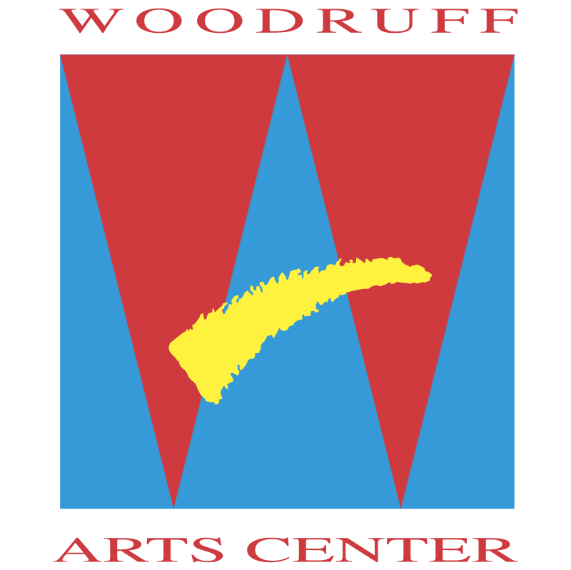 Woodruff Art Center vector