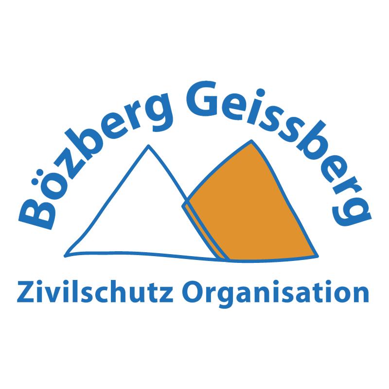 ZSO Boezberg Geissberg vector