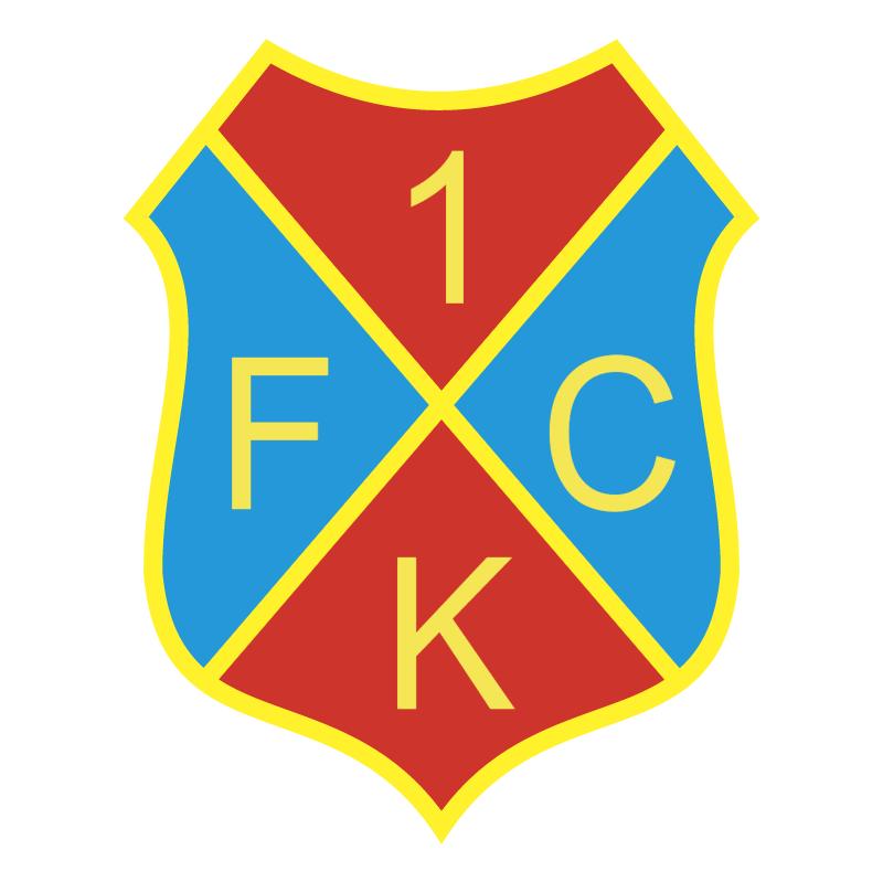 1 FC K tzting vector