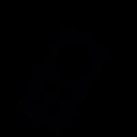 Remote Control Signal vector