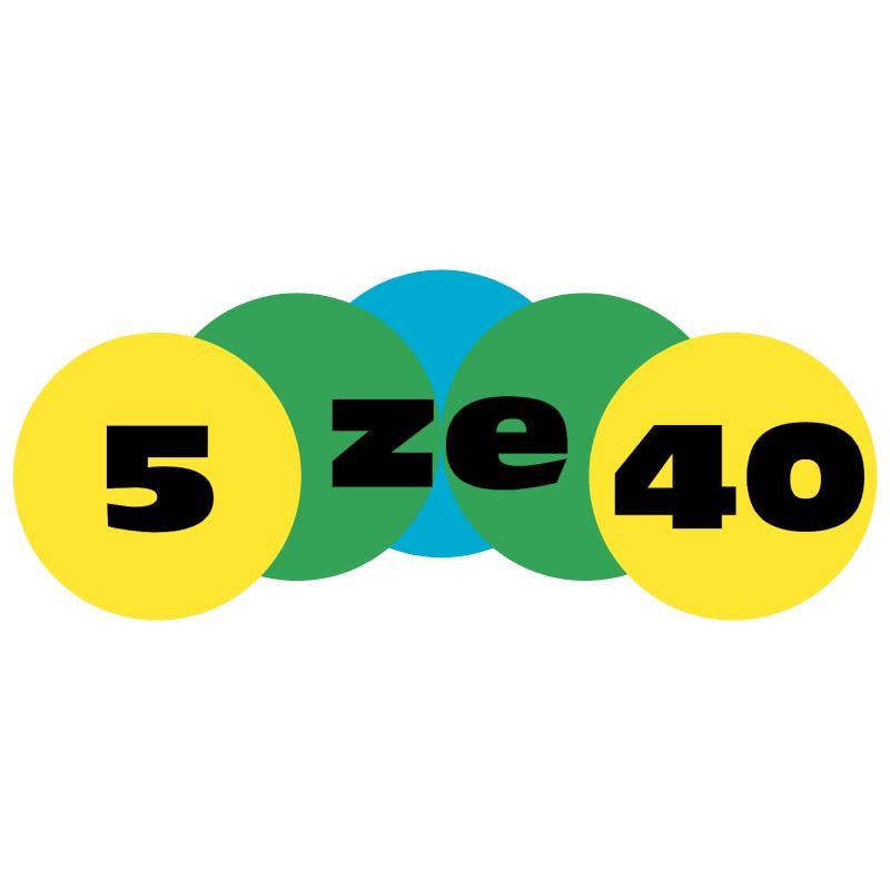 5 ze 40 vector