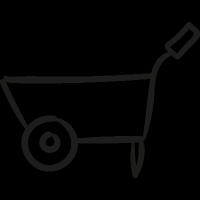 Gardening Chart vector