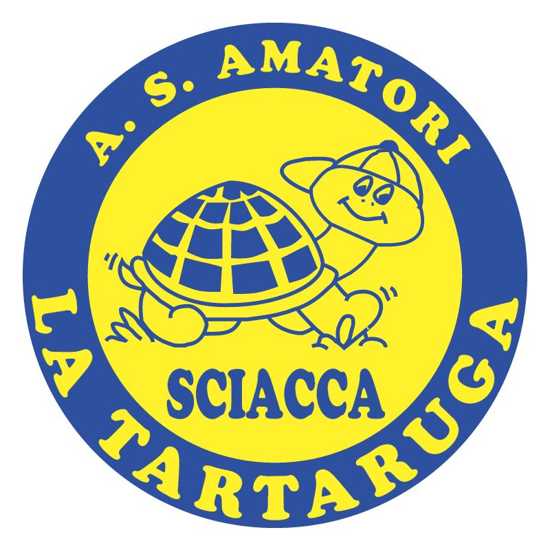 A S Amatori La Tartaruga vector