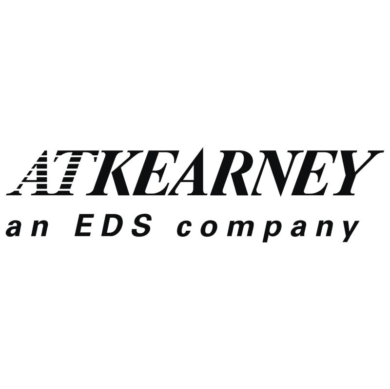 A T Kearny vector
