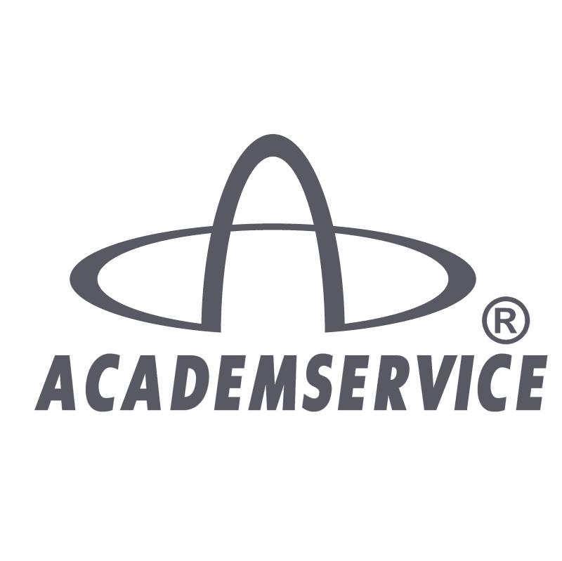 Academservice vector