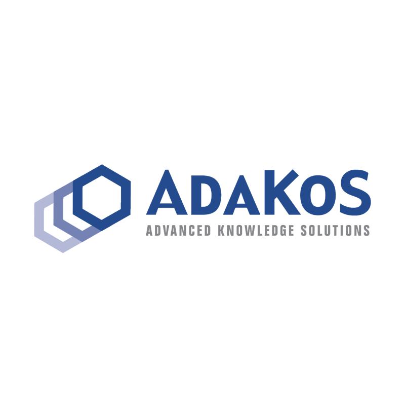 Adakos 63017 vector