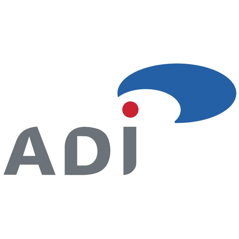 ADI vector