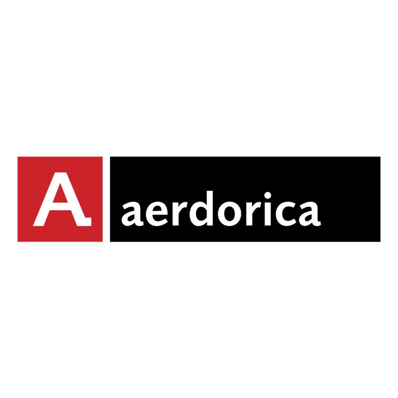 Aerdorica 45201 vector