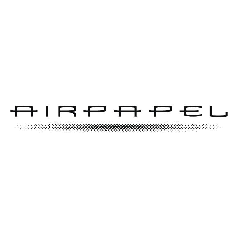 Airpapel vector