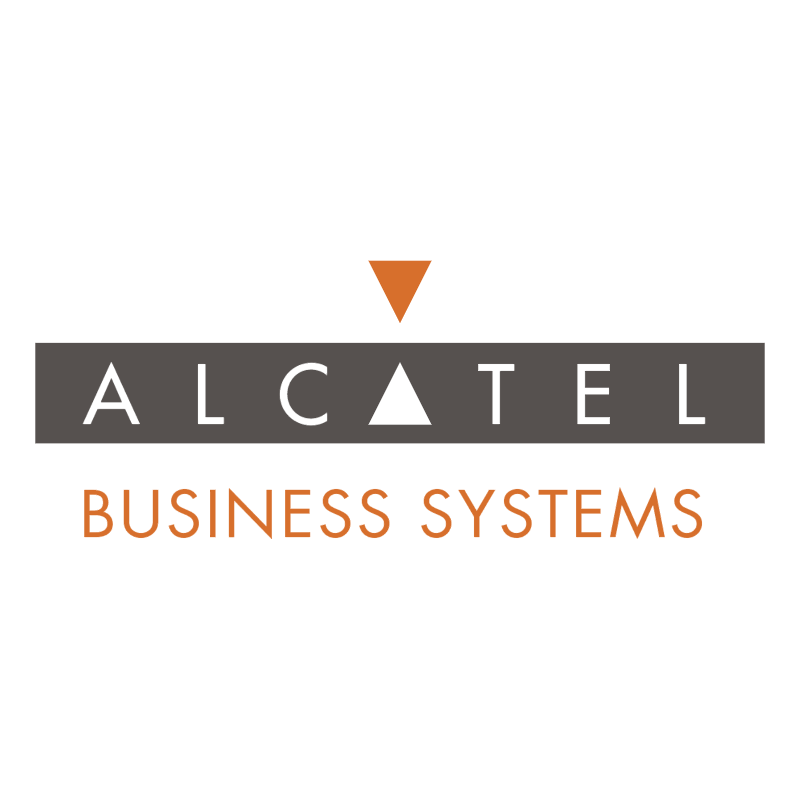 Alcatel Business Systems 63317 vector