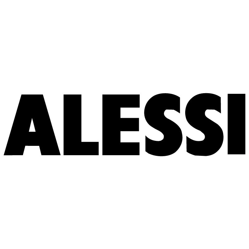 Alessi 20320 vector