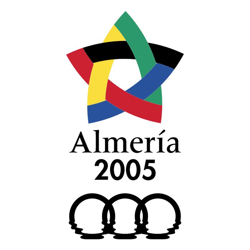 Almeria 2005 vector