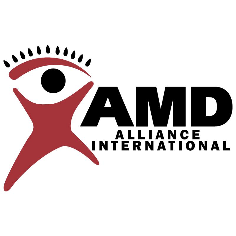 AMD Alliance vector