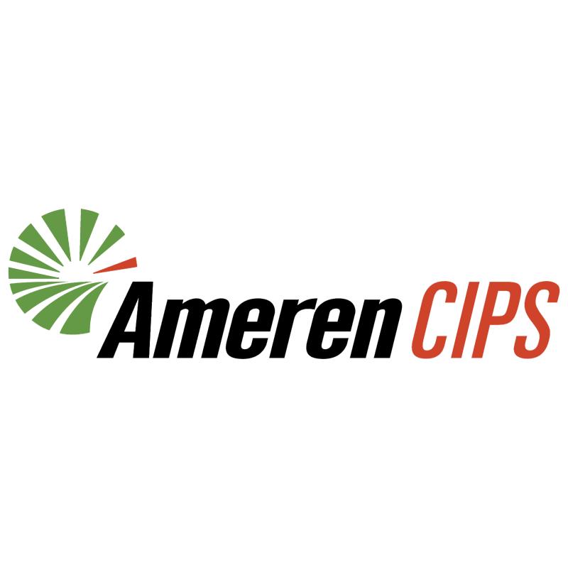 Ameren CIPS 23011 vector