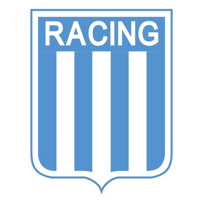 Asociacion Racing Club de Puerto San Julian vector