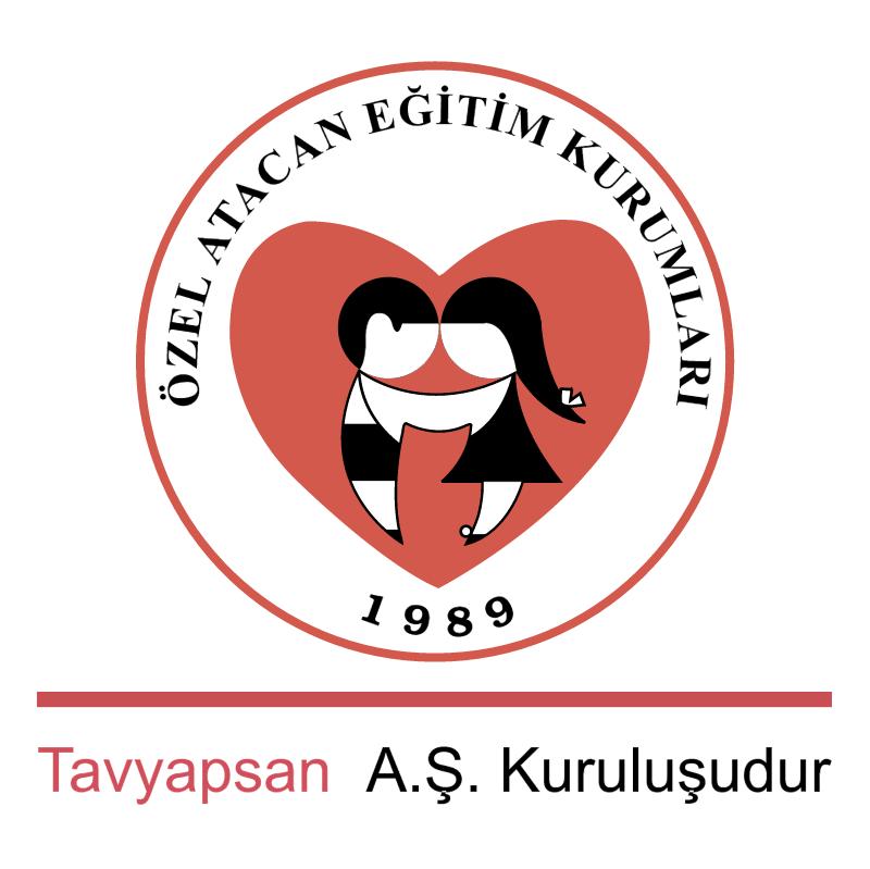 Atacan Egitim Kurumlari 88244 vector