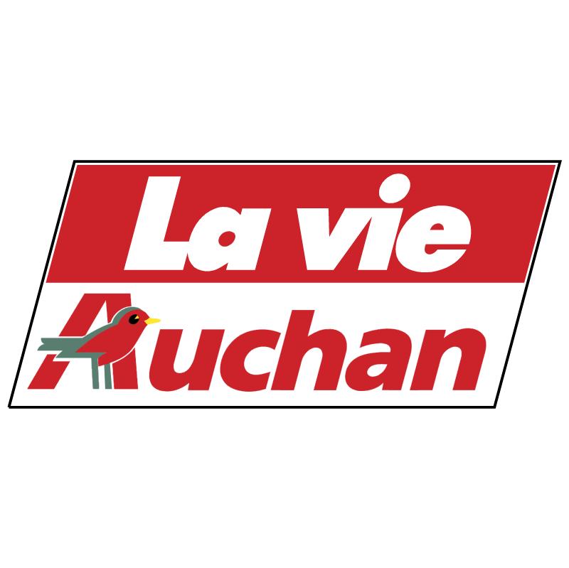 Auchan 718 vector