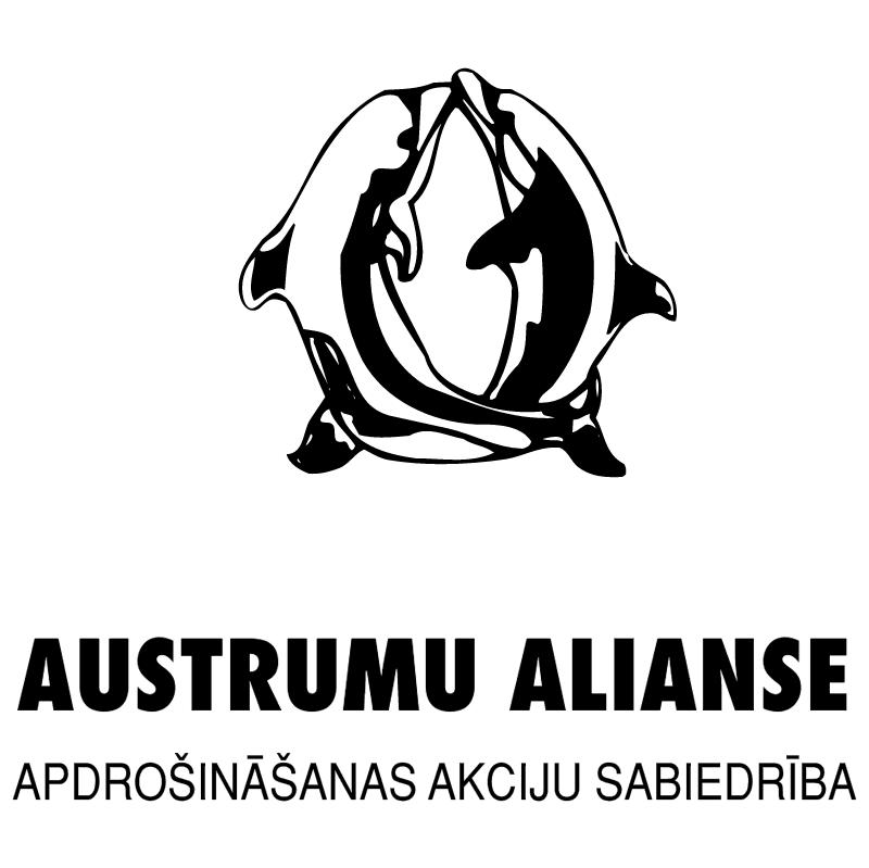 Austrumu Alianse vector
