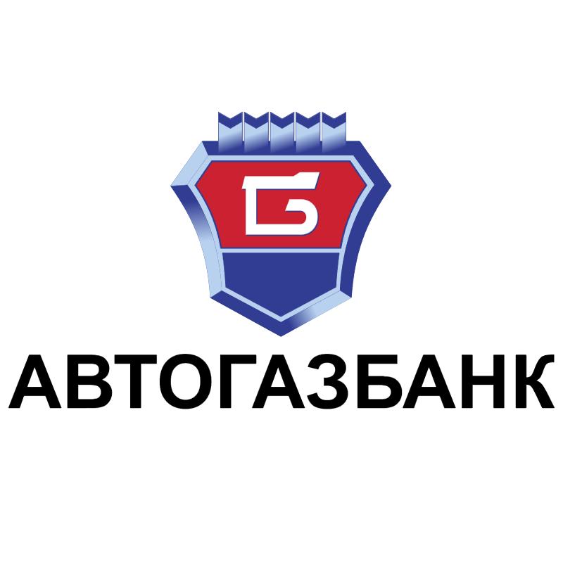 AutoGazBank vector