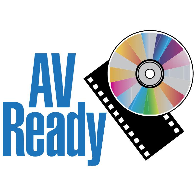AV Ready 8887 vector
