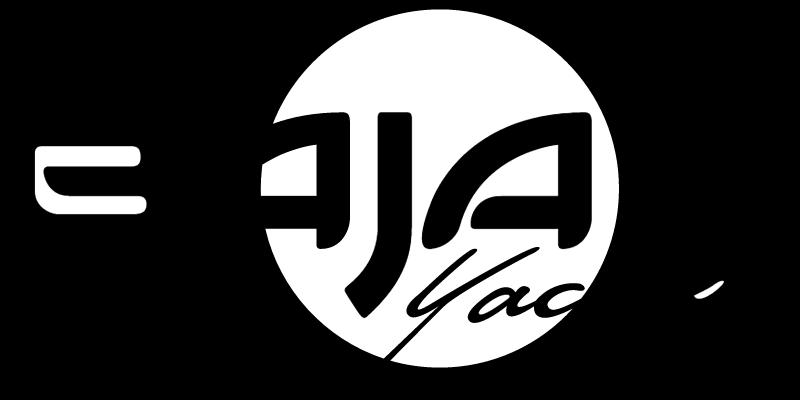 BAJA YACHTS vector