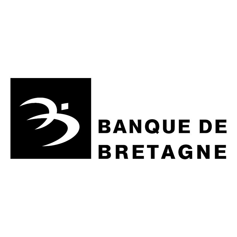 Banque de Bretagne 52014 vector