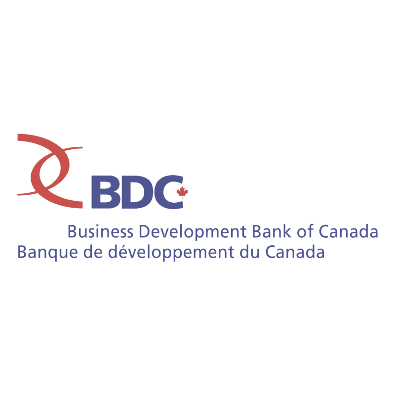 BDC vector logo