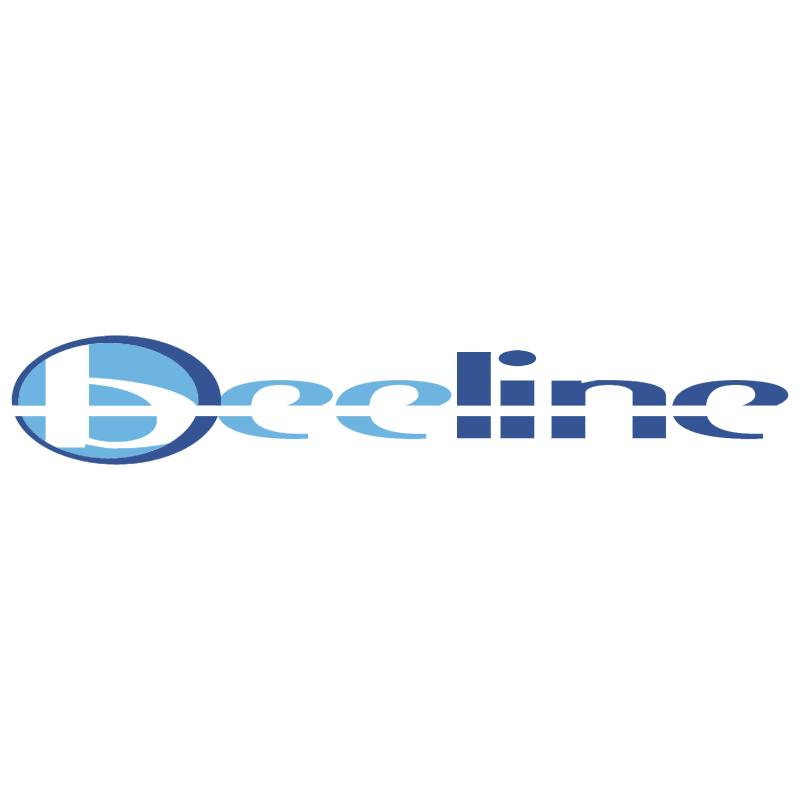 Beeline 32889 vector