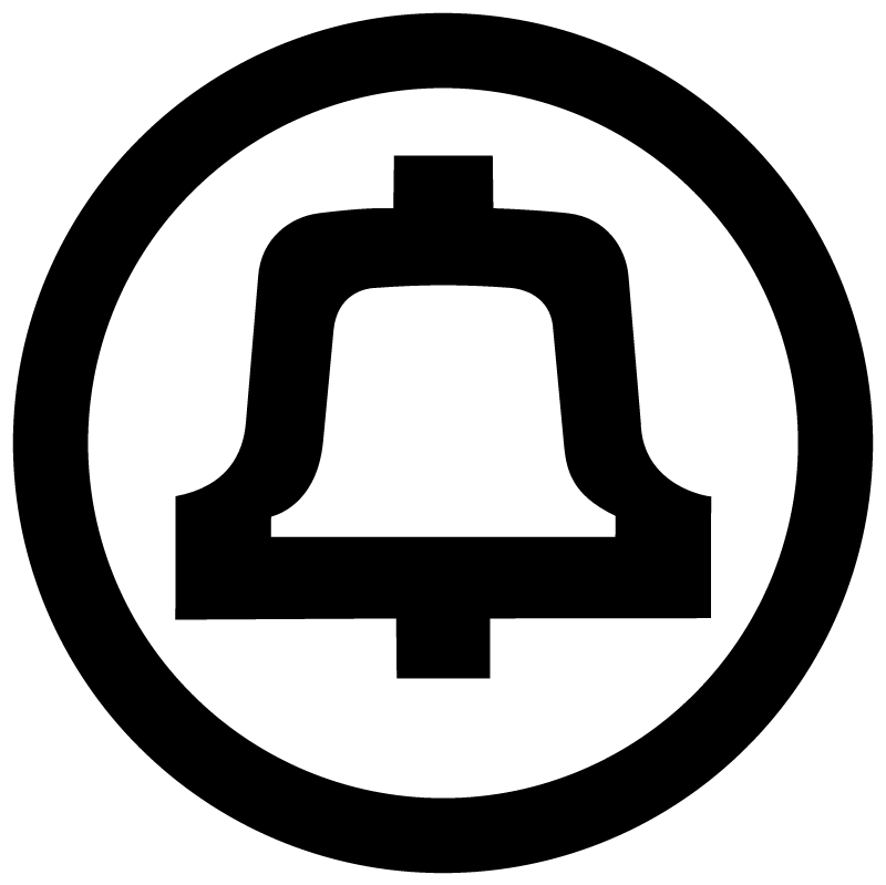 Bell 15172 vector