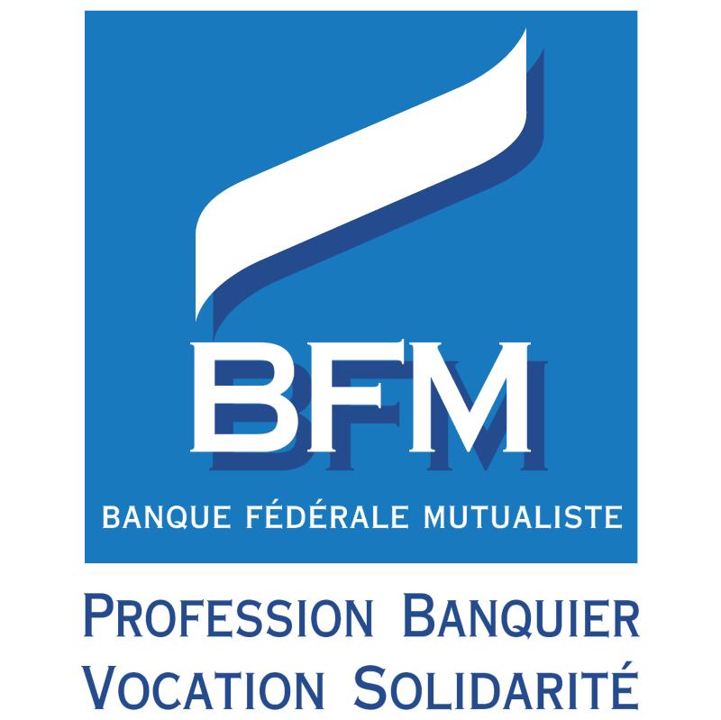 BFM vector