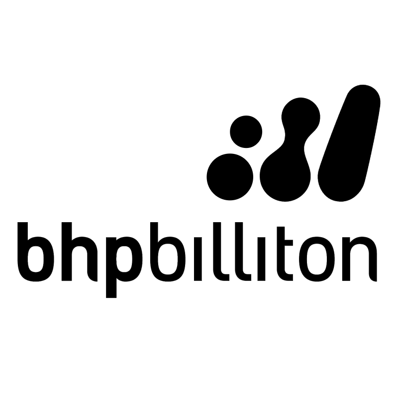 BHP Billiton 50830 vector