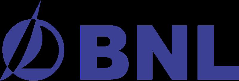 BNL vector logo