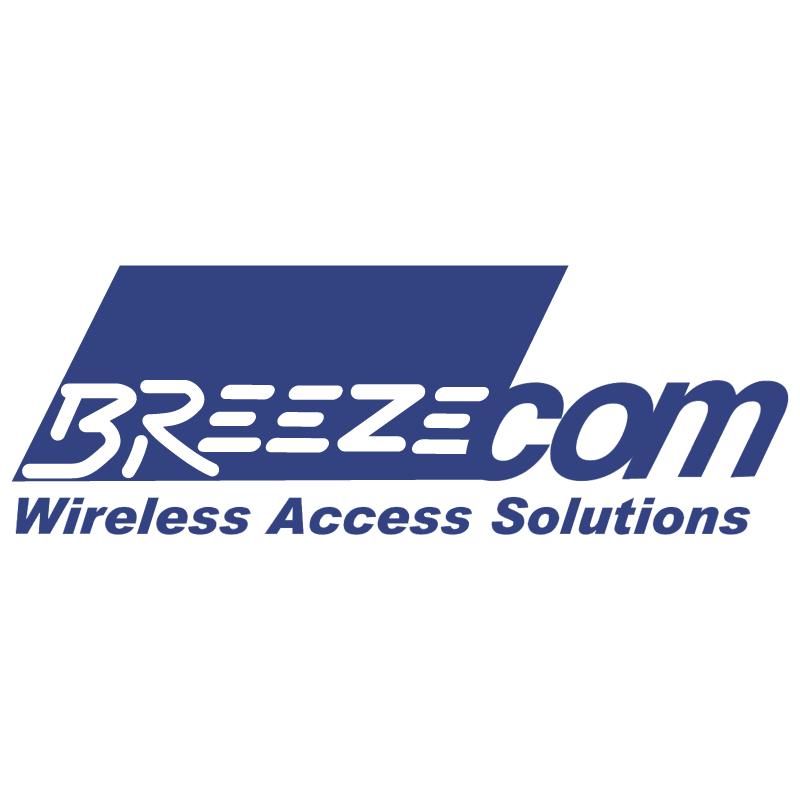 BreezeCOM vector