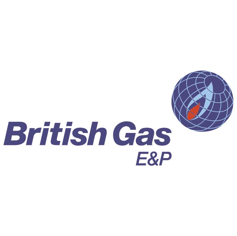 British Gas vector