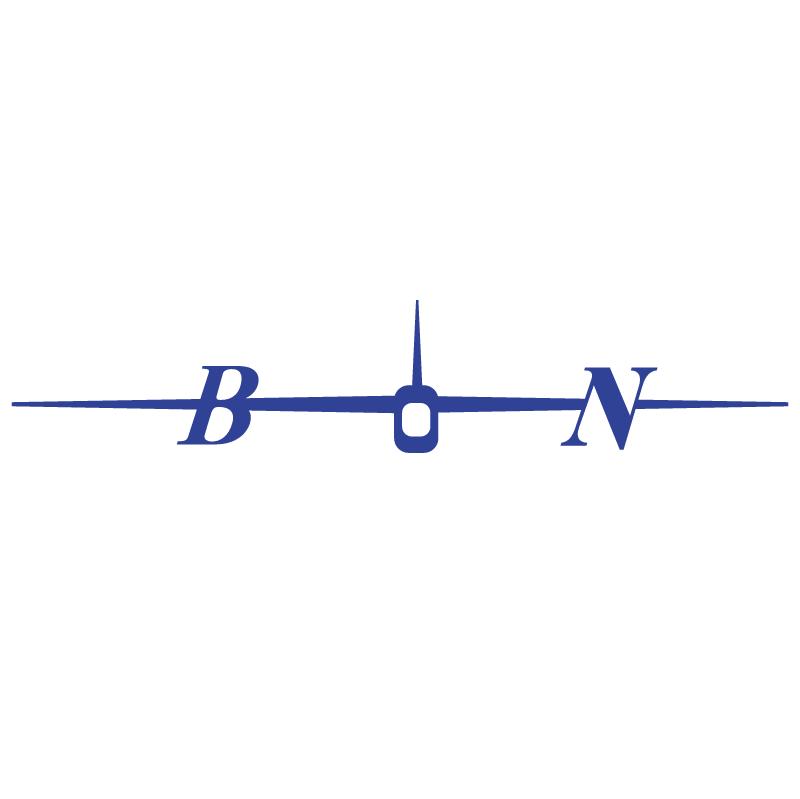 Britten Norman vector