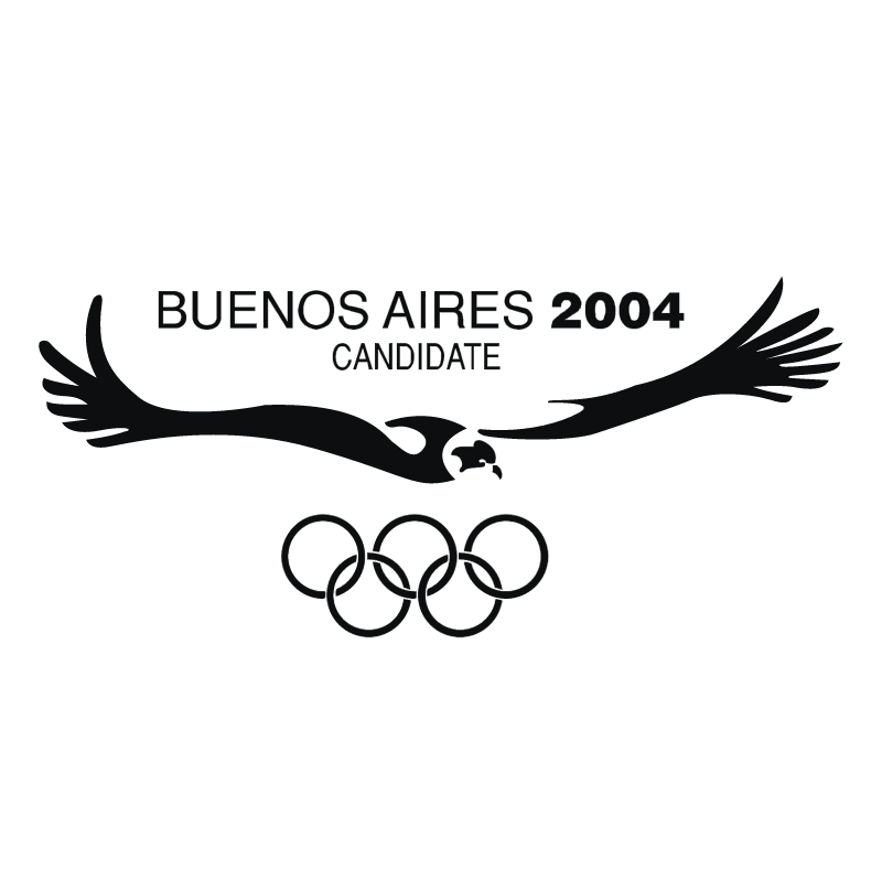 Buenos Aires 2004 vector