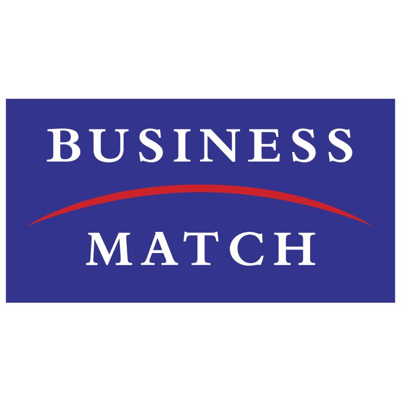 Business Match 29224 vector