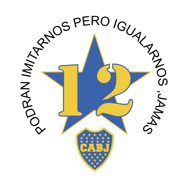 CABJ 12 vector
