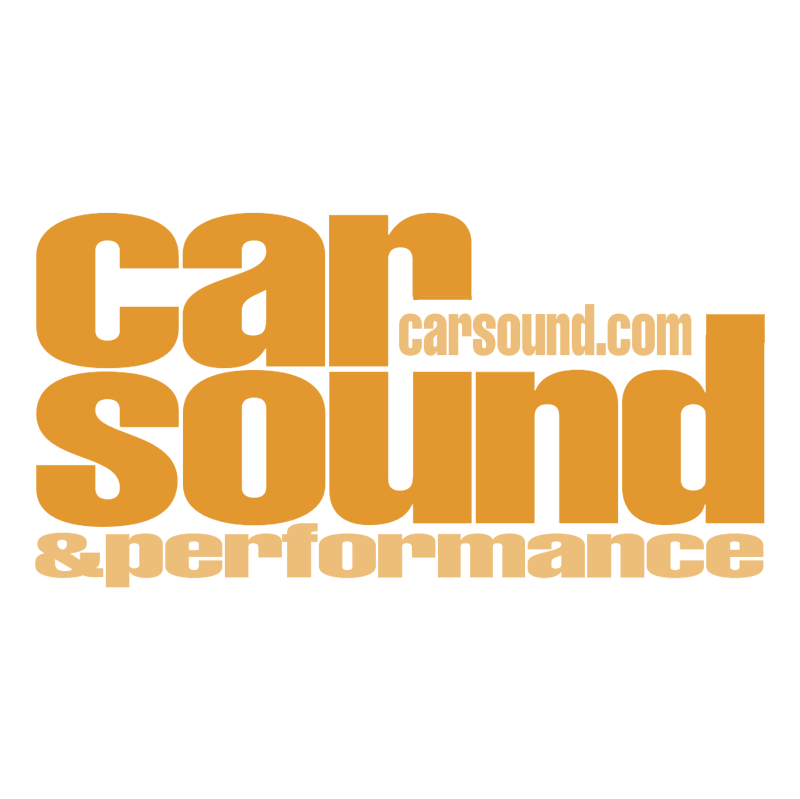 Car Sound & Performance vector
