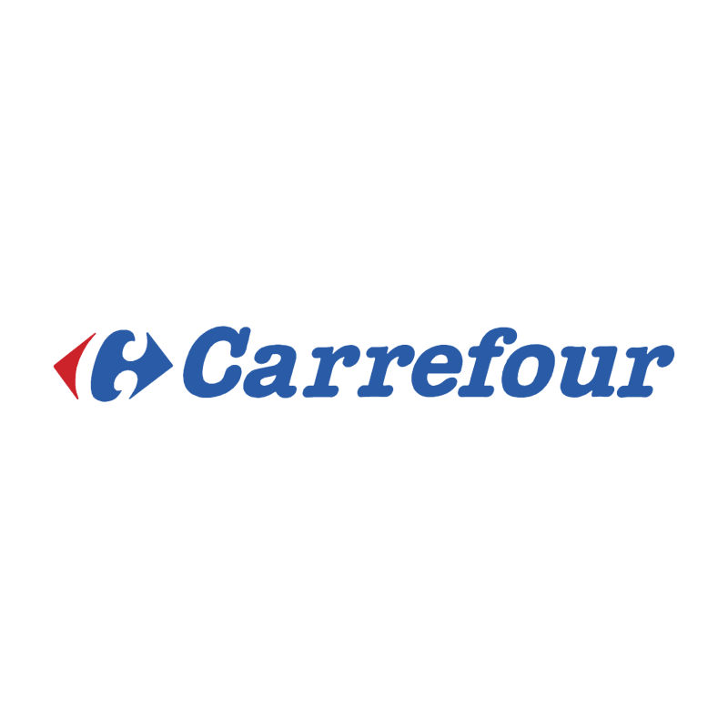 Carrefour vector
