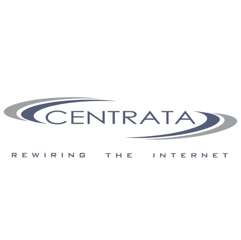 Centrata vector