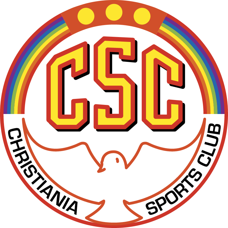 christiania sc vector