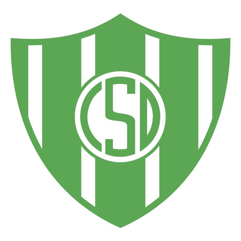 Club sportivo Desamparados de San Juan vector