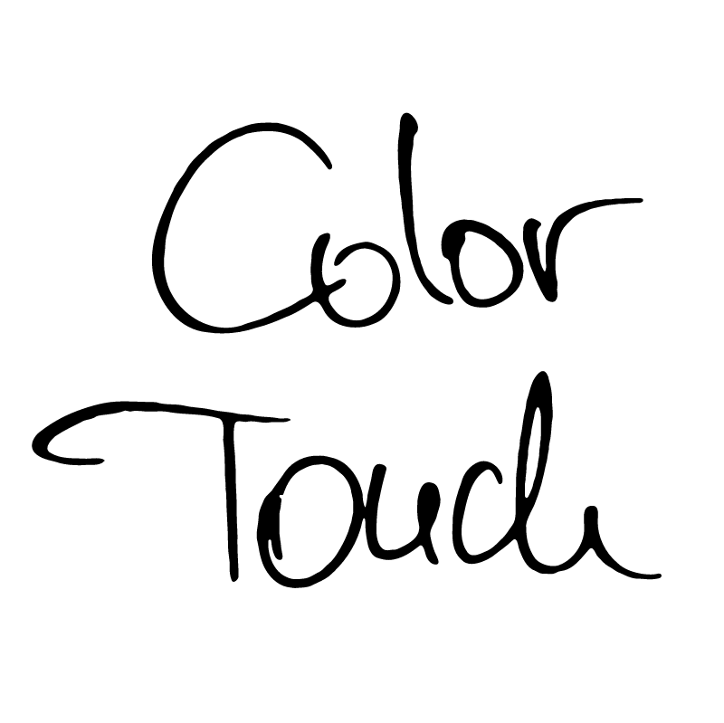 Color Touch vector