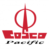 Cosco Pacific vector