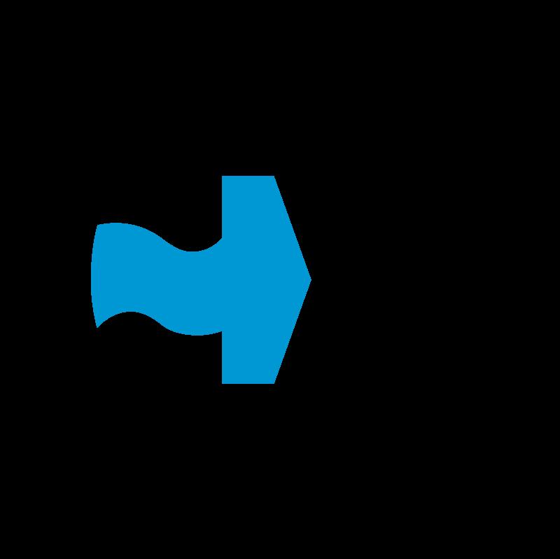 Cowper logo vector