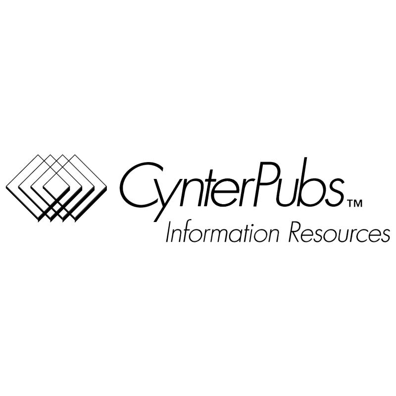 CynterPubs vector
